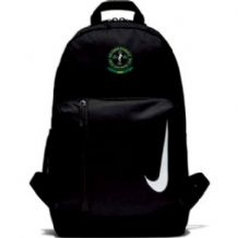 Ballymena Shamrock Celtic Supporters Club Team Backpack- Black 2018